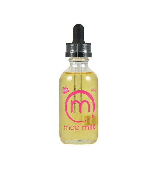 Strawberry Milky Goodness by Mod Milk (60ML)-Blazed Vapes