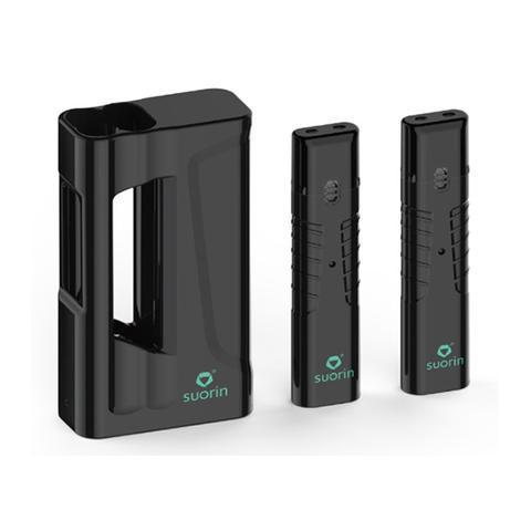 Suorin iShare Dual Kit-Blazed Vapes