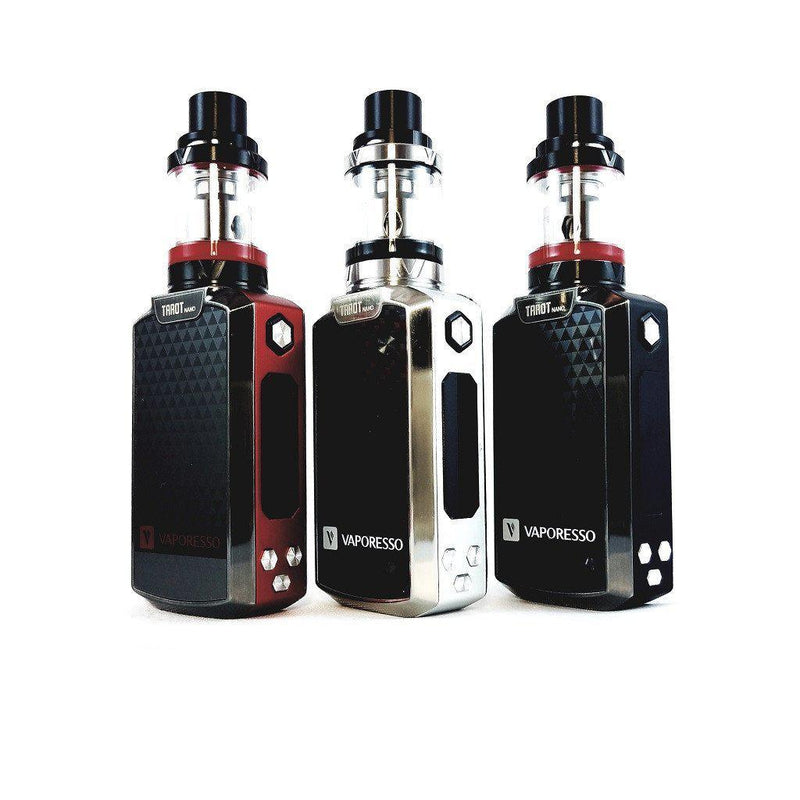 Tarot Nano Kit by Vaporesso-Blazed Vapes