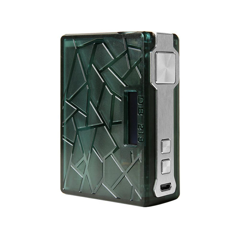 Tesla DB 219W TC Box Mod-Blazed Vapes