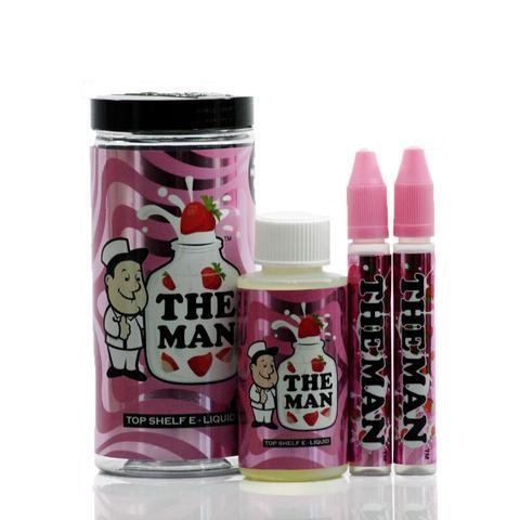 The Man 100ML by One Hit Wonder - Salt Nic Version-Blazed Vapes