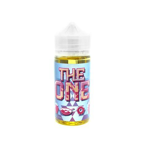 The One by Beard Vape Co (100ml)-Blazed Vapes