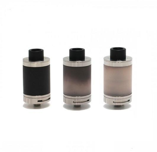 Tornado Nano Color Change Glass Tube by iJoy-Blazed Vapes