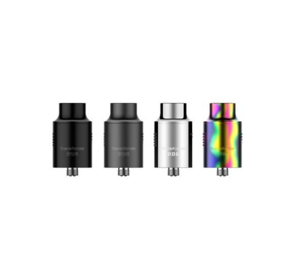 Transformer RDA by Vaporesso-Blazed Vapes