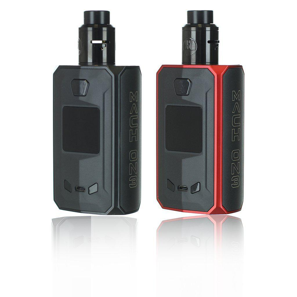 USV MACH ON3 Squonk Kit-Blazed Vapes