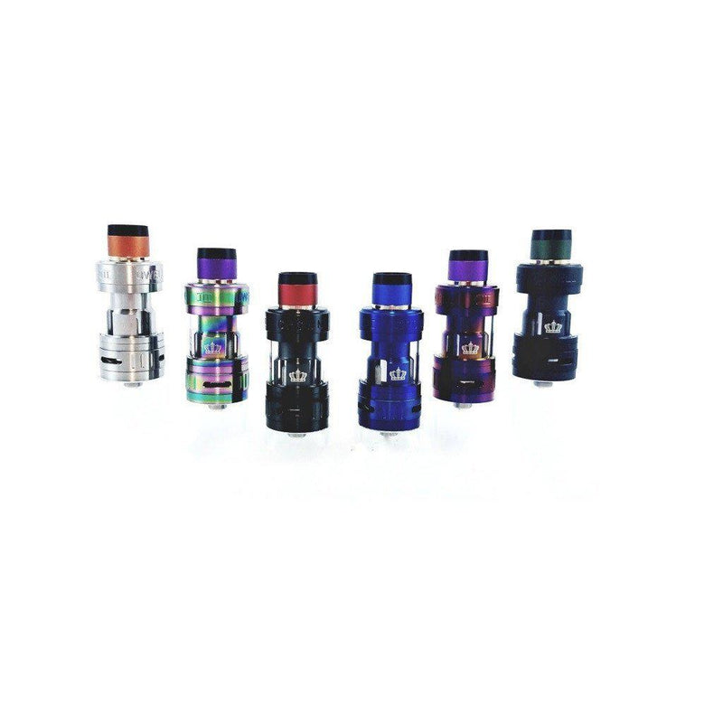UWELL Crown 3 Mini Sub-Ohm Tank-Blazed Vapes