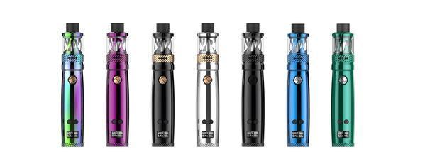 Uwell Nunchaku Starter Kit-Blazed Vapes