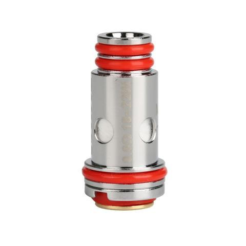 UWELL Whirl 20/22 Replacement Coil (Pack of 4)-Blazed Vapes