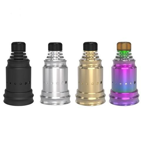 Vandy Vape Berserker MTL RDA 18mm-Blazed Vapes