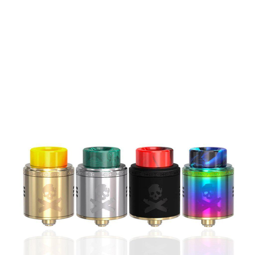 Vandy Vape Bonza 24mm RDA-Blazed Vapes