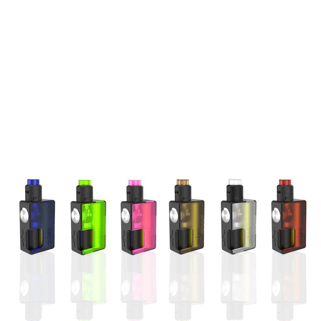 Vandy Vape Pulse BF Squonk Kit-Blazed Vapes