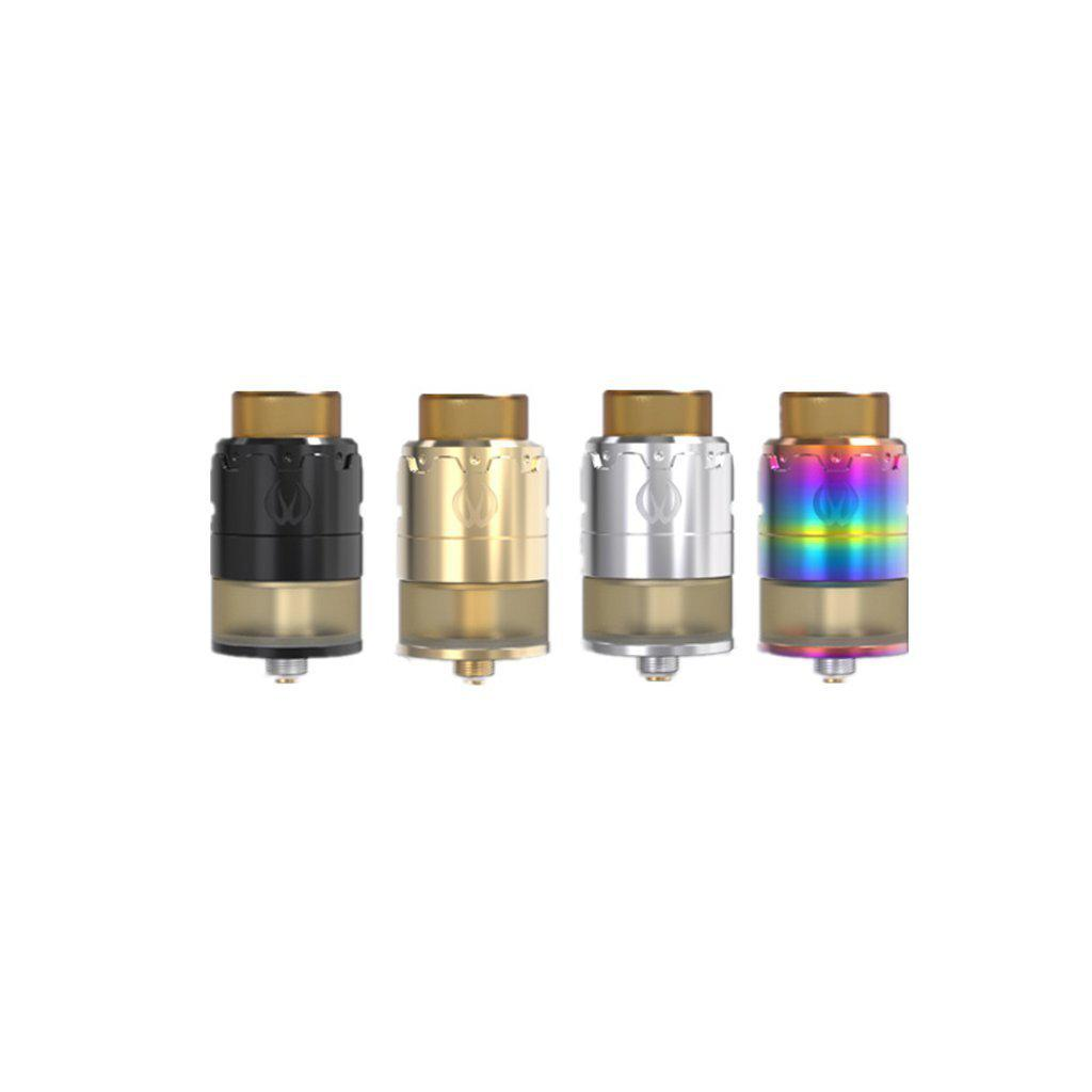 Vandy Vape Pyro RDTA | 24mm Rebuildable Dripping Tank Atomizer-Blazed Vapes