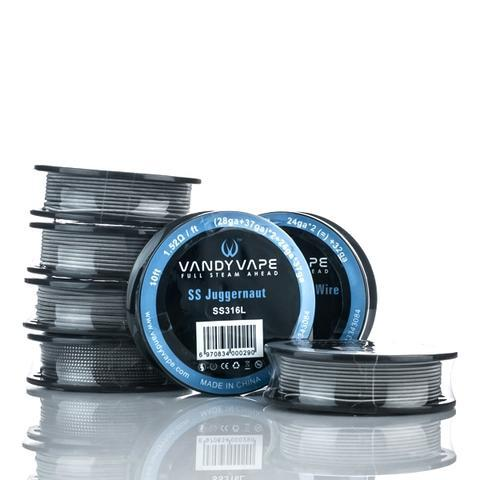 Vandy Vape Specialty Wire 10ft Spool-Blazed Vapes