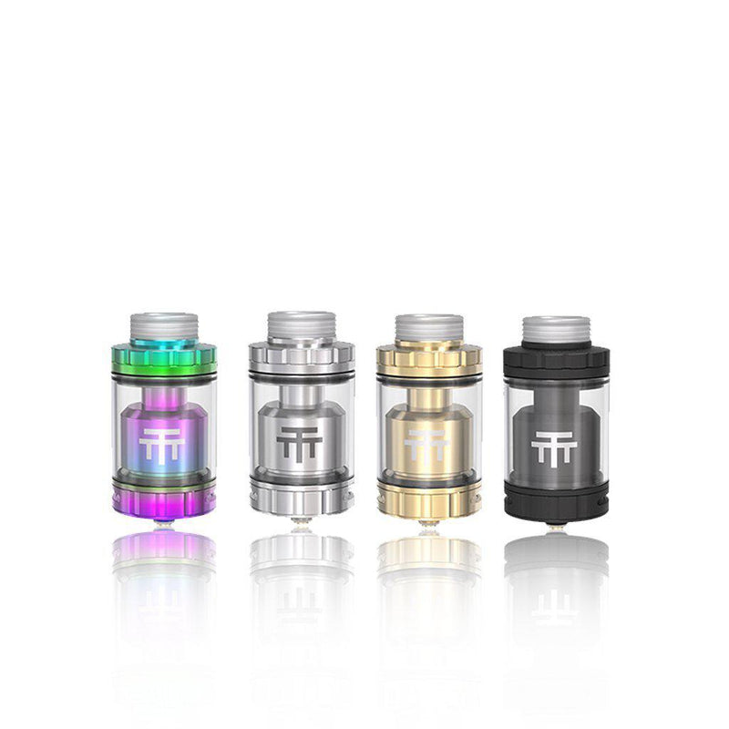 Vandy Vape Triple RTA 28mm V2-Blazed Vapes