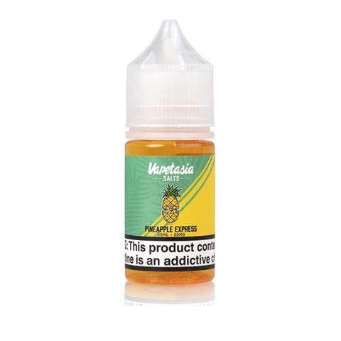 Vapetasia Salts Pineapple Express 30ml Salt Nic Vape Juice-Blazed Vapes