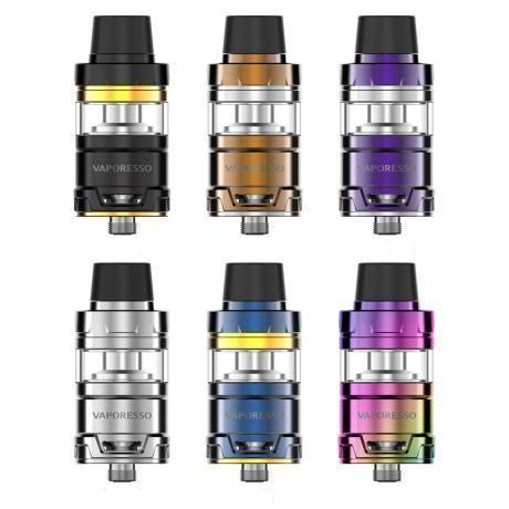 Vaporesso Cascade Mini Tank-Blazed Vapes
