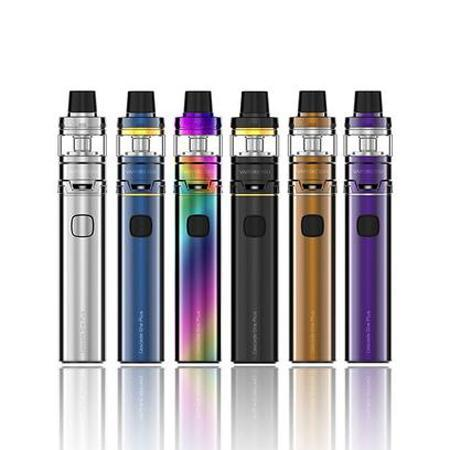 Vaporesso Cascade One Plus 50W Starter Kit-Blazed Vapes