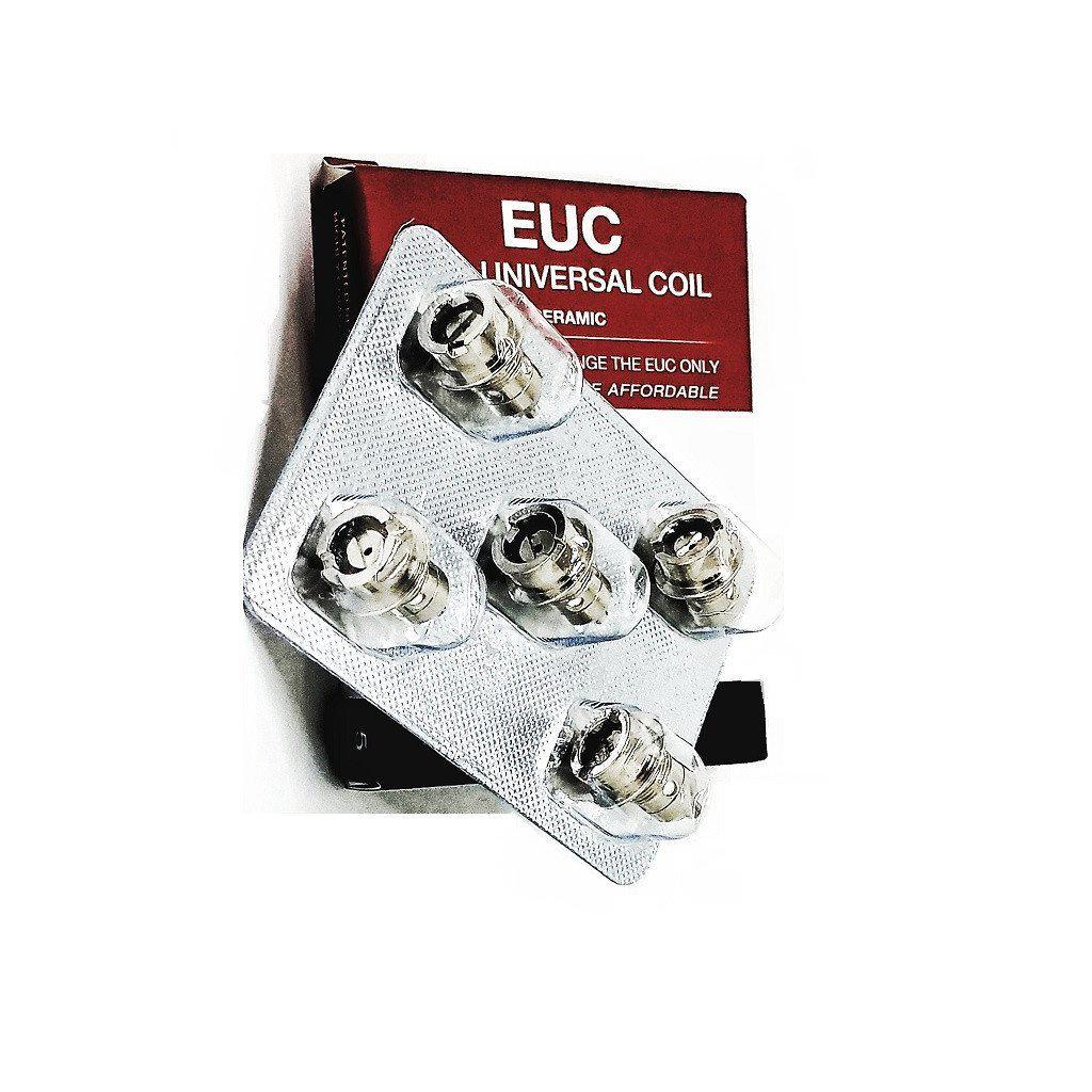 Vaporesso Ceramic EUC Coil 1.4ohm for Aurora Starter Kit (5 pack)-Blazed Vapes