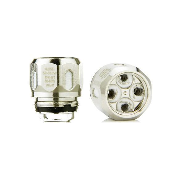 Vaporesso GT Replacement Coils | For the Cascade Series and NRG Tank (Pack of 3)-Blazed Vapes