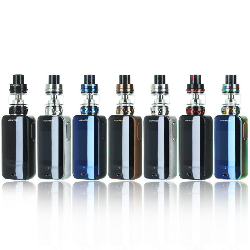 Vaporesso LUXE 220W Kit-Blazed Vapes