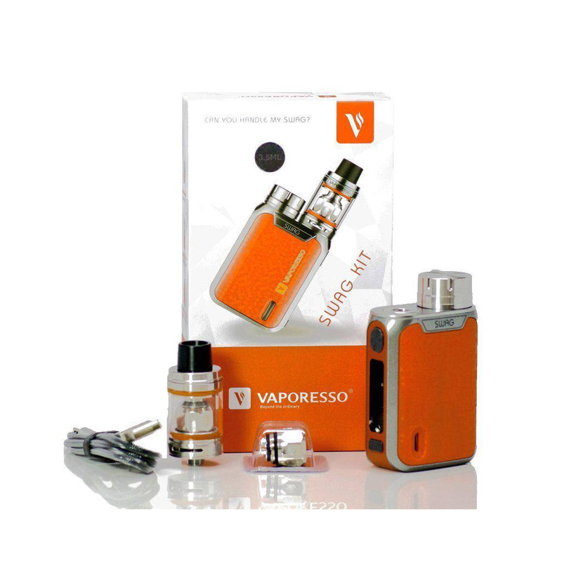 Vaporesso Swag 80W Kit-Blazed Vapes