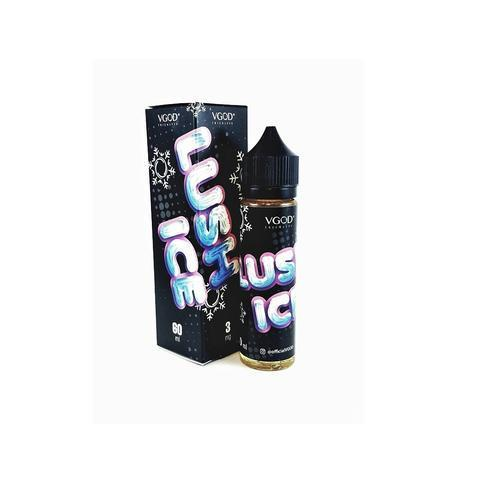 VGOD Vape Juice Lush ICE 60ml-Blazed Vapes