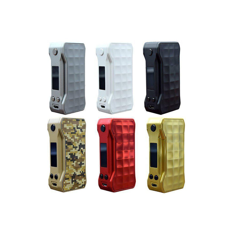Vo-Tech Dagger 80W Box Mod-Blazed Vapes