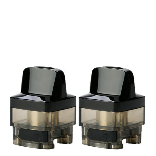 VooPoo Vinci Replacement Pod Cartridges (Pack of 2)-Blazed Vapes