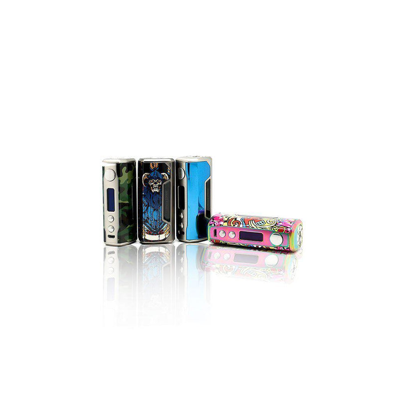 Vzone Cultura 100W TC Box Mod-Blazed Vapes