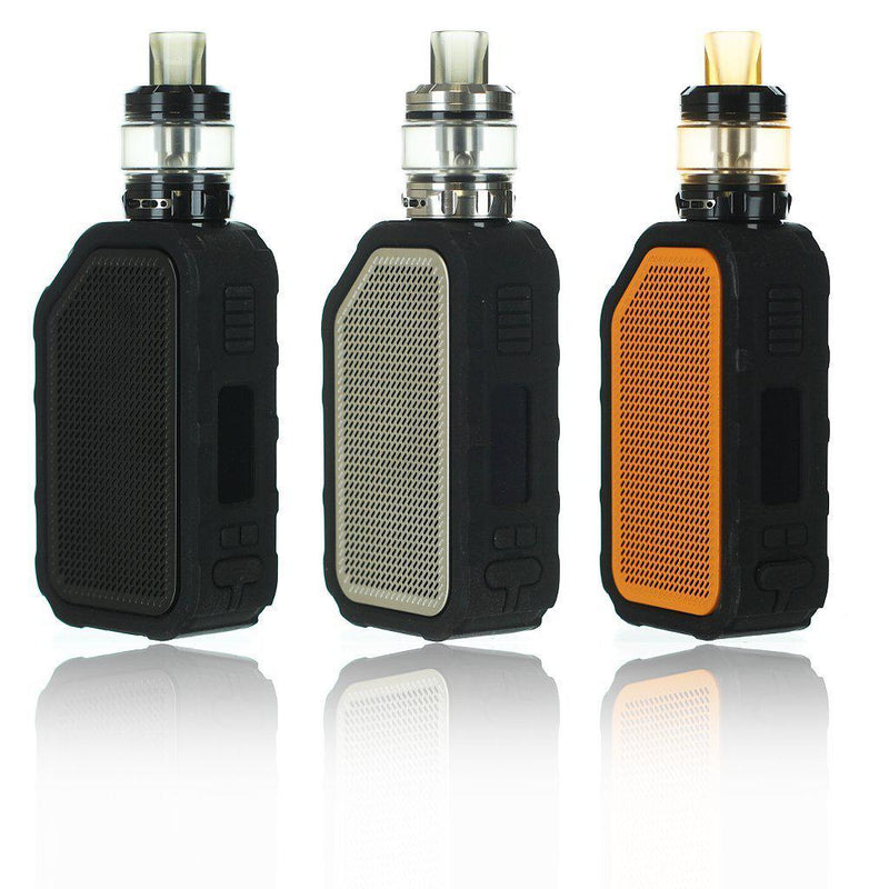Wismec Active 80W Starter Kit (Water Proof + Bluetooth Speaker)-Blazed Vapes
