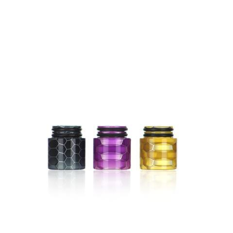 Wismec Gnome King Mouthpiece Drip Tip-Blazed Vapes