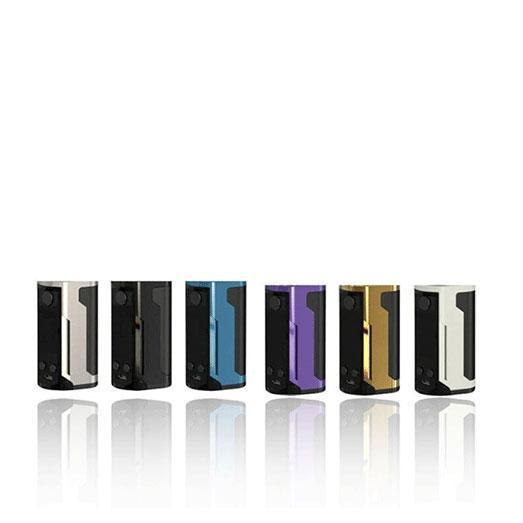 Wismec Reuleaux RX GEN3 230W Dual Kit and Mod Only-Blazed Vapes