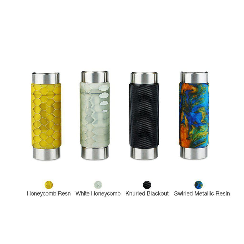 Wismec Reuleaux RX Machina Mech Mod-Blazed Vapes