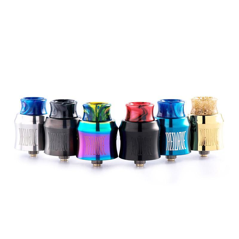 Wotofo Recurve RDA 24mm-Blazed Vapes