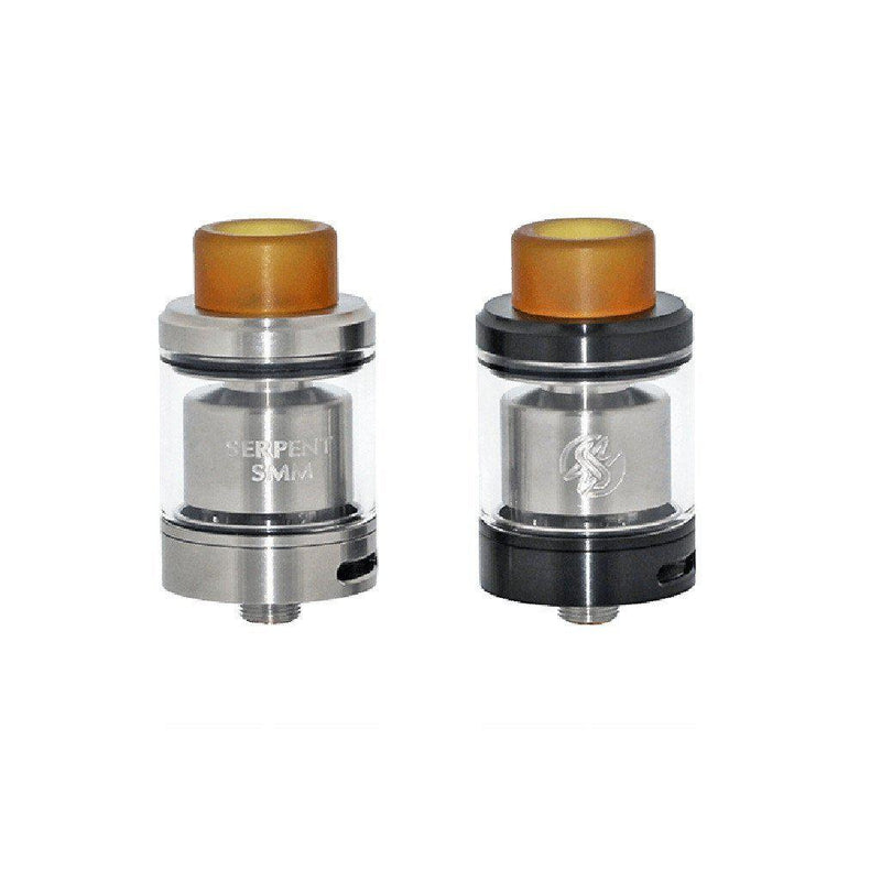 Wotofo Serpent SMM 24mm RTA-Blazed Vapes