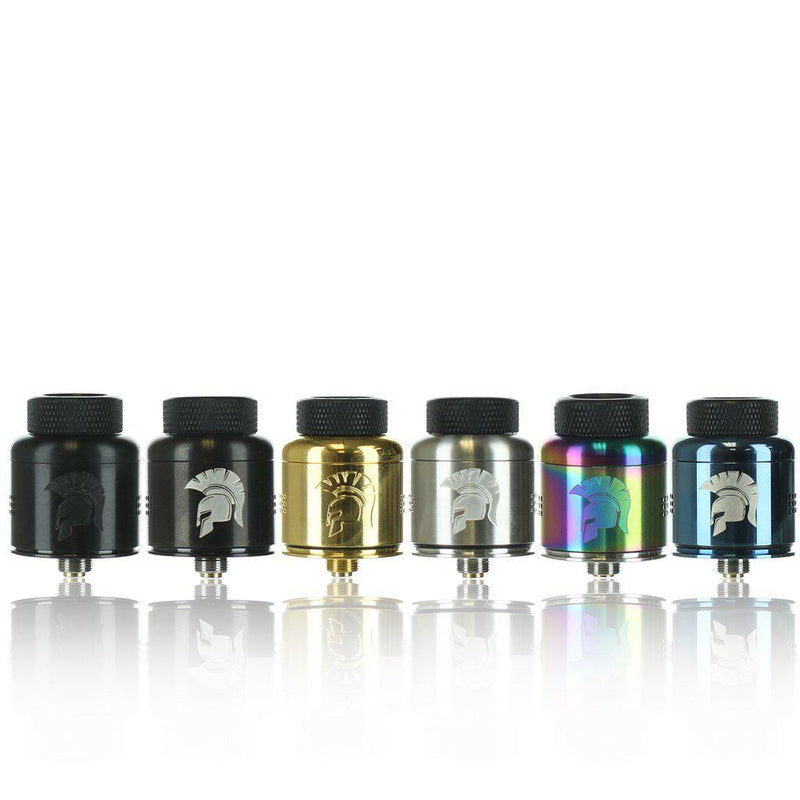 Wotofo Warrior 25mm RDA-Blazed Vapes