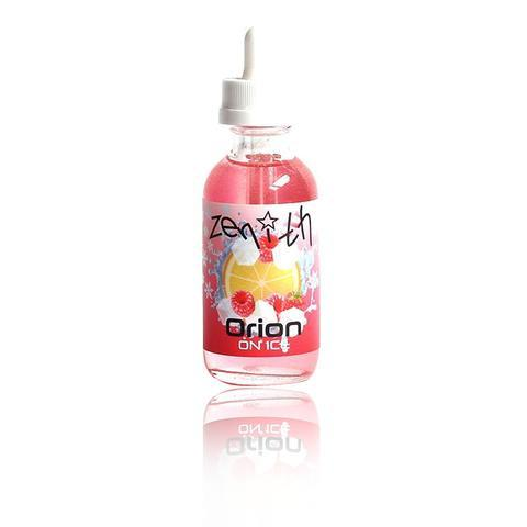 Zenith E-Juice Orion on Ice 60ml Vape Juice-Blazed Vapes