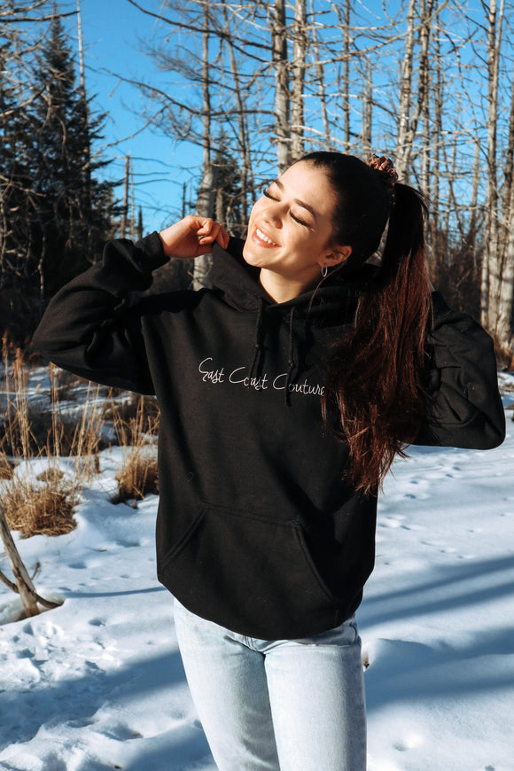 East Coast Couture Hoodie