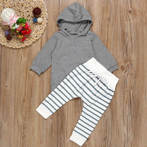 The Basic Hooded Set