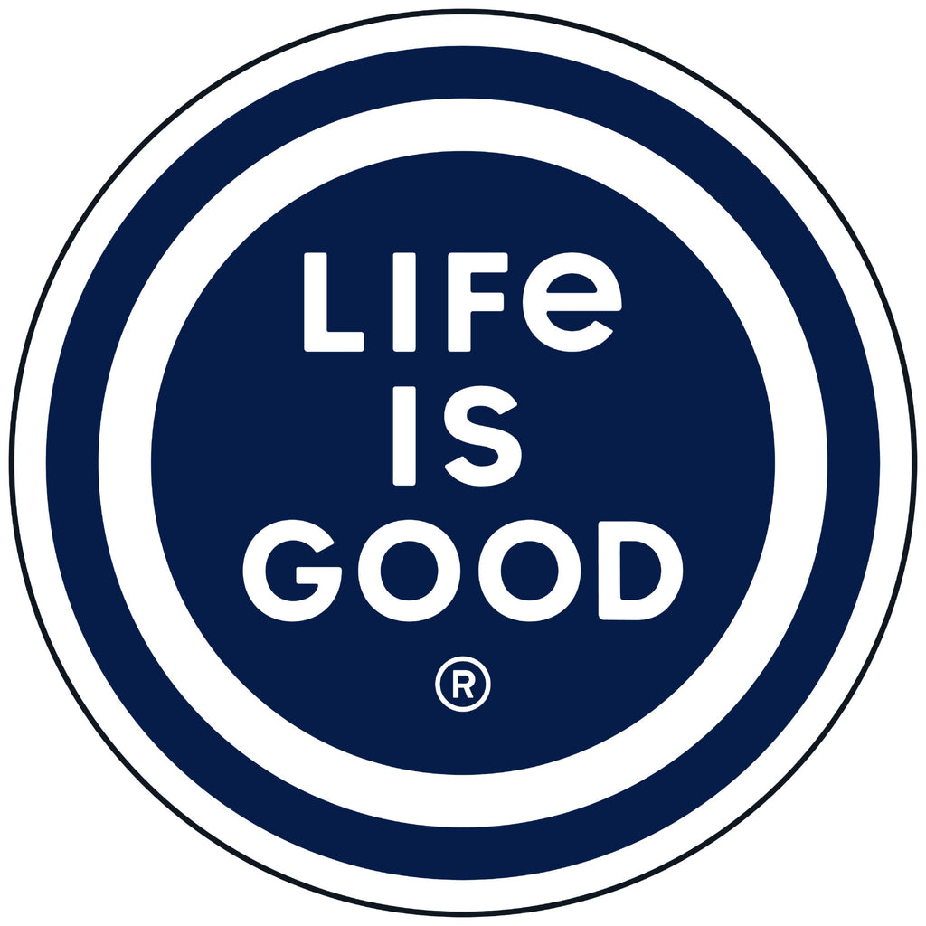 Life is Good. Magnet: LIG Coin