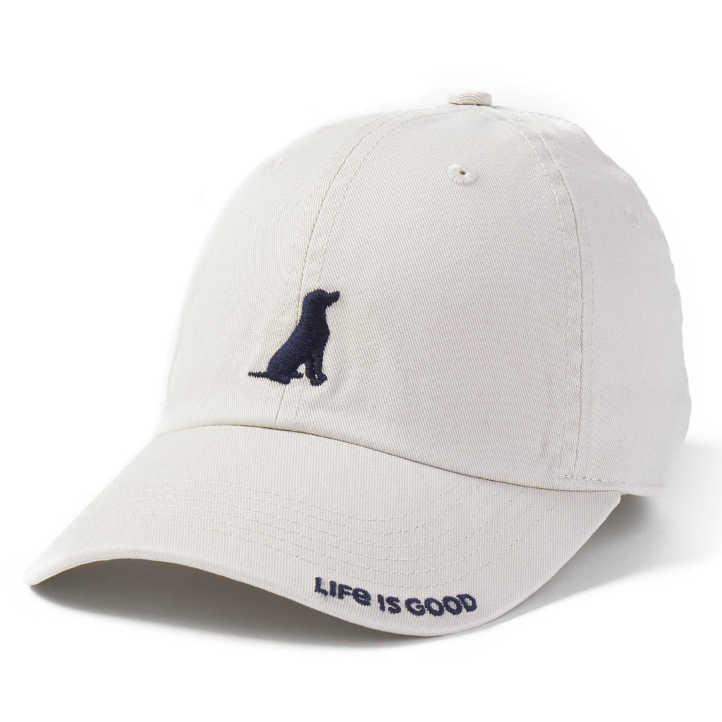 Life Is Good. Wag On Dog Chill Cap