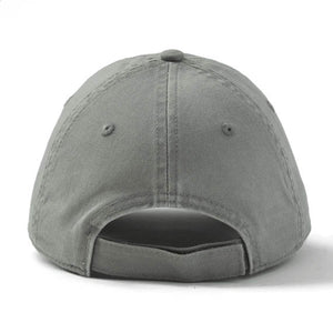 Life is Good Game On Kids Chill Cap, Slate Gray
