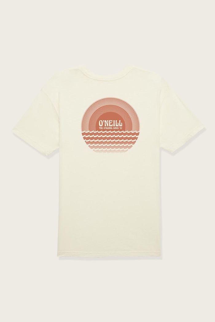 O'NEILL MENS SUNDAYS POCKET TEE