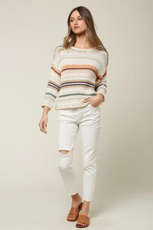 O'NEILL WOMENS SALTY SWEATER