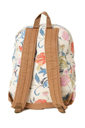 O'Neill Womens Shoreline Backpack - Cognac