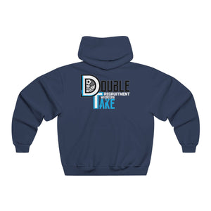 NUBLEND Hooded Sweatshirt - Double Take Recruitment Videos