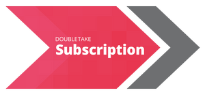 DoubleTake Subscription - Double Take Recruitment Videos