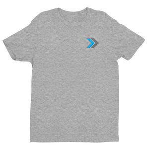 Pocket T Short Sleeve T-shirt - Double Take Recruitment Videos