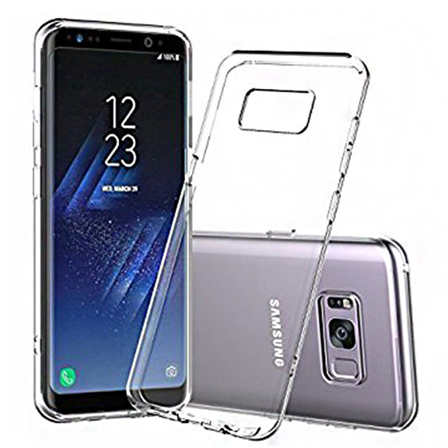 Clear Protective Case Samsung Models