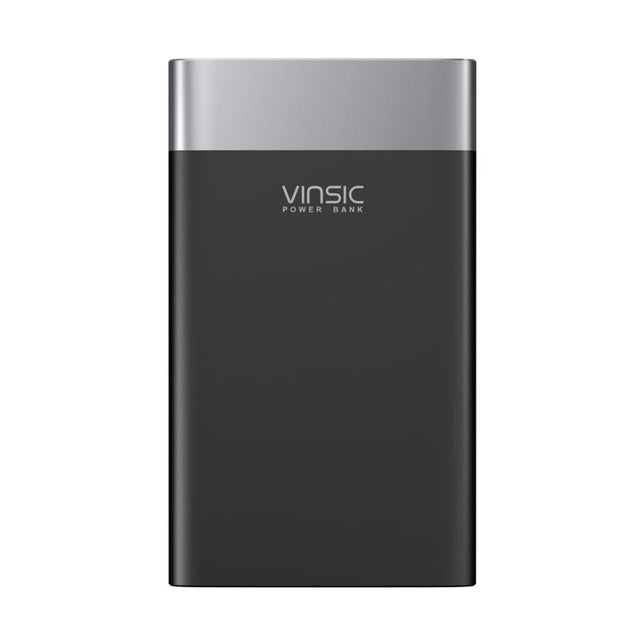 Vinsic 20000mAh Quick Charge Power Bank